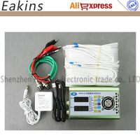 Multifunction Digital Dual Channel Battery Tester Internal resistance tester 10 20V 0 10A Charge and Discharge FOR 18650 Battery