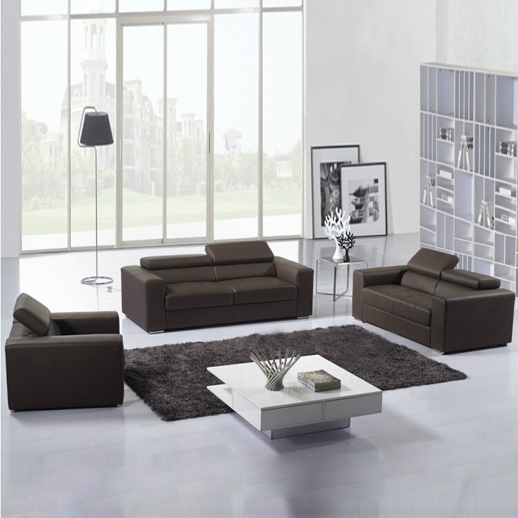 2018  chester field sofa  new style modern sofa genuine leather sofa  high denisty foam living room furniture antique design