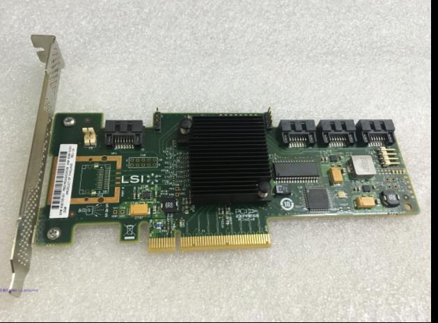 SAS9212-4I 6 Gb/s 4 ports SAS/SATA 636705-001 629913-001SAS9212-4I 6 Gb/s 4 ports SAS/SATA 636705-001 629913-001