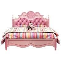Kids Furniture Crib Letto Lit Enfant Bois Baby Nest Litera Wooden Wood De Dormitorio Cama Infantil Muebles Children Bed