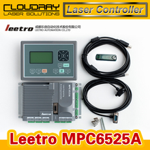 MPC 6525A Leetro Sistema de Controle de Laser de Co2 para Gravação A Laser e Máquina De Corte