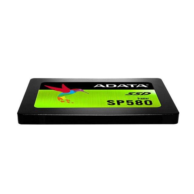 ADATA SATA3 SSD 240GB Hard Drive HDD 2 5 Premier SP580 Hard Disk SSD SATA 480GB