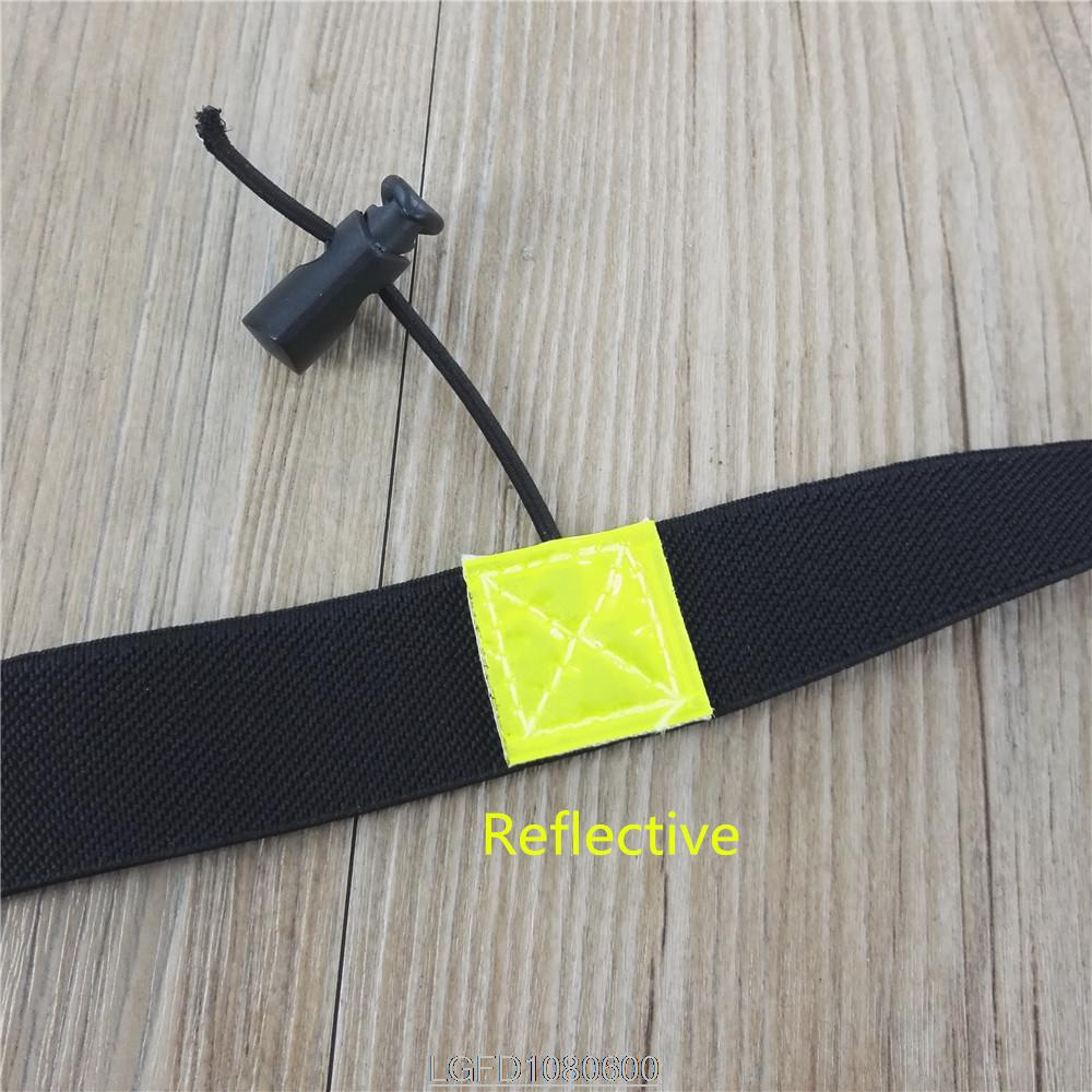 Back To Search Resultsapparel Accessories Lgfd916 Men Triathlon Race Elastic Belts Reflective Number Canvas Belt