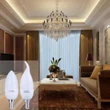CANMEIJIA High Brightness LED Bulb Light E27 220V Lamp Bulbs 3W 5W 7W 9W 12W 15W 18W Home Ampoule Led Bombillas Cold Warm White