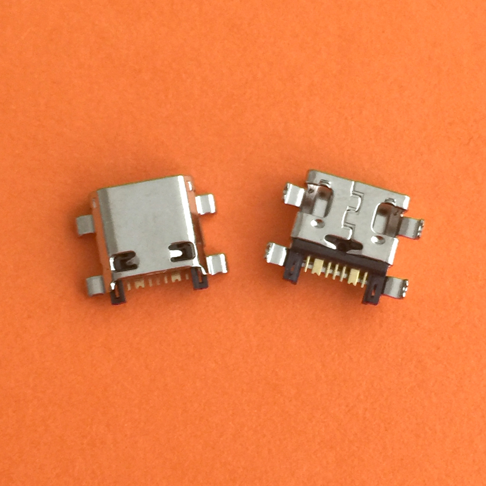 10pcs For Samsung Galaxy J5 <font><b>J510</b></font> 2016 J7 J700 J700F J7008 J710 2016 <font><b>USB</b></font> Charging Port Connector Plug Jack Socket Dock image