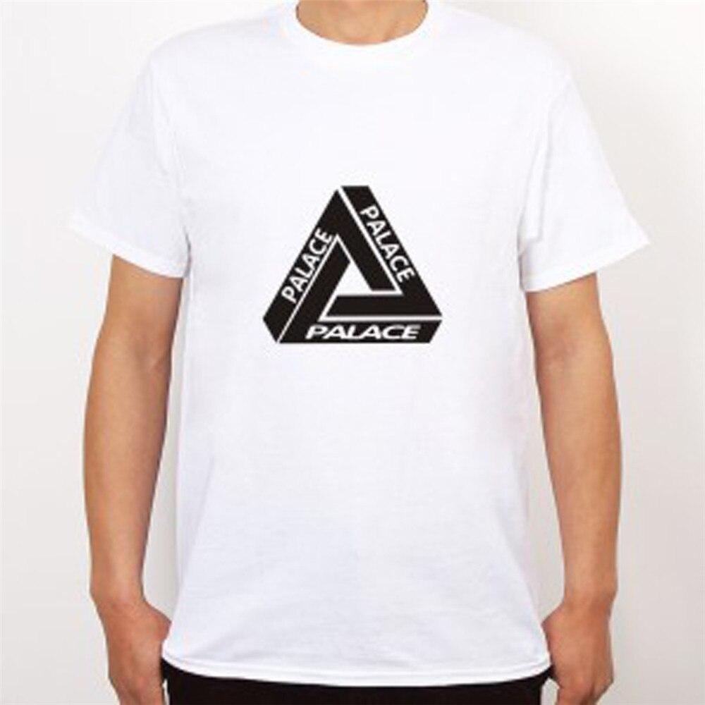 2017 palace Skateboards Classic Triangle Noah Clothing