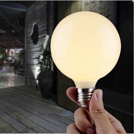 Lâmpadas Led e Tubos luz g80 g95 g125 e27 Número do Chip Led : 5 Peças