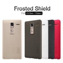 Case For LG Zero / LG Class / LS675 / H650AR / H650E Case Nillkin PC Matte Super Frosted Shield Back cover matte shell