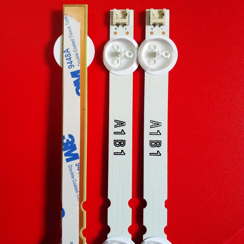 HTB1otjHUFzqK1RjSZFvq6AB7VXaS - LED Backlight Strip 7 lamp for LG 32'' ROW2.1 Rev TV 32ln541v 32LN540V 32ln541u 6916L-1437A 6916L-1438A 6916L-1204A 6916L-1426A