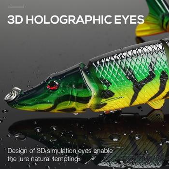 TREHOOK 30cm 208g Super Duży Pike Wobblers Fishing Lure Savage Fishing Akcesoria Dla Sea Fishing Tackle Lure Bass Twarda Przynęta