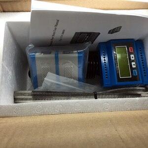 Image 3 - Débitmètre ultrasonique, compteur de débit, TUF 2000M TM 1, DN50 700mm, 30 90C