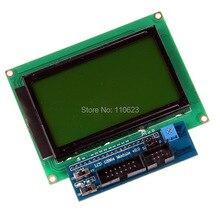 LCD12864 128×64 Module shield V2.0 Dots Graphic Matrix LCD for 3D Printer Arduino