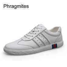 Phragmites New 2019 Men Shoes Fashion Sneakers Summer Footwear Comfortable Casual Man Lace-up Breathable Dropshipping Shoe