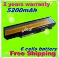 JIGU Laptop Battery For Lenovo IdeaPad Y550 Y550A Y550P Y450 Y450A Y450G  55Y2054 L08O6D13 L08S6D13  L08L6D13