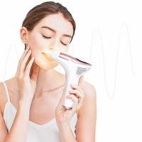 MLAY IPL Laser Hair Removal Machine Permanent Painless Women Hair Remover Epilator For Face Body Armpit Bikini Home Use Device
