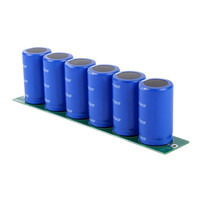 16V60F Super Capacitor Module Automotive Electronic Rectifier Fala Capacitor Module Electronic Industrial Energy Storage Power