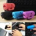 2.4 GHz USB Cable de Línea de Anillos de Dedo Del Ratón Óptico 1200 Dpi Para QJY99 Universal Del Ordenador Portátil PC de Escritorio