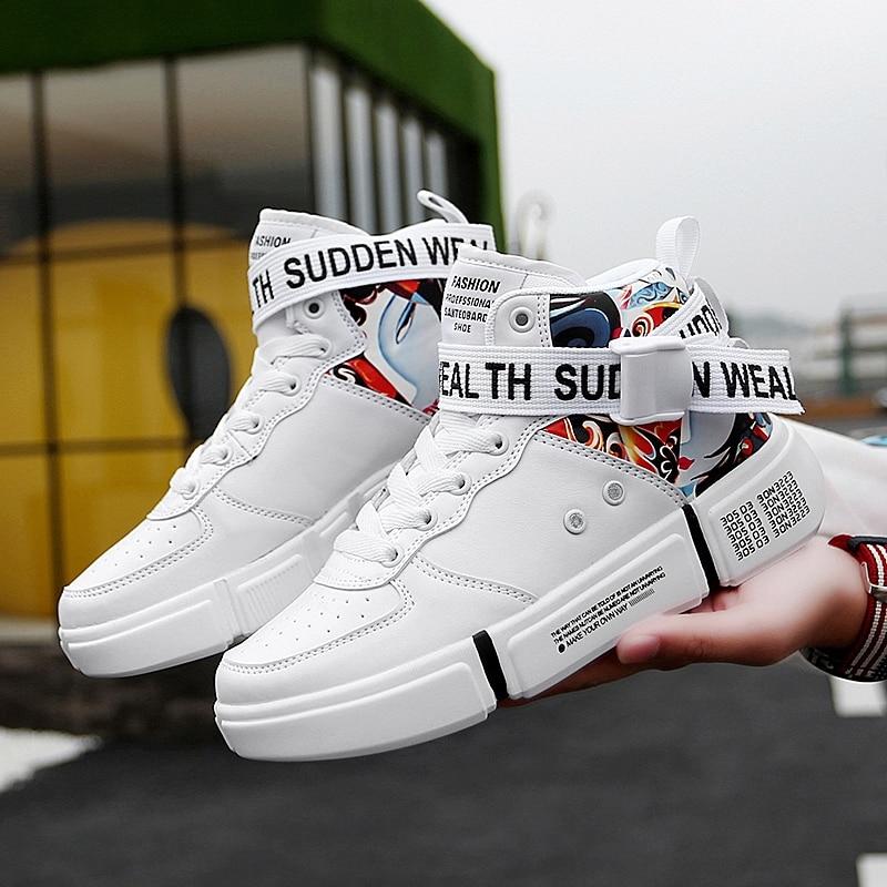 WeStyle Unisex Zapatos 3