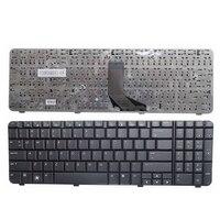 YALUZU US раскладная клавиатура для HP Compaq CQ61 G61 G61-336NR G61-632NR G61-327CL CQ61-320CA G61-423ca Клавиатура для ноутбука G61-400ca