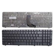 abYALUZU US Layout Keyboard for HP Compaq CQ61 G61 G61 336NR G61 632NR G61 327CL CQ61 320CA G61 423ca G61 400ca Laptop keyboard