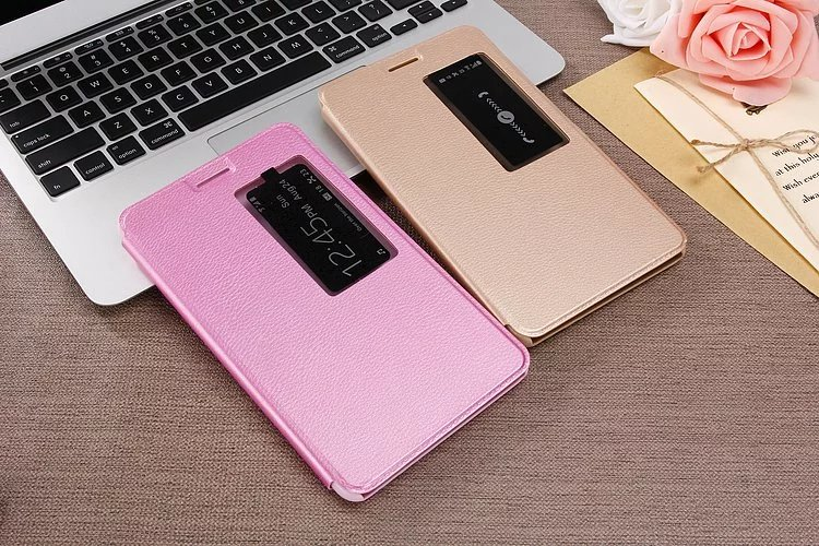 Ultra Slim Lightweight View Window Folio PU Leather Protective Cover Case For Huawei Mediapad Yougth M2 7.0 PLE-703L T2 7.0 Pro new fashion pattern ultra slim lightweight luxury folio stand leather case cover for huawei mediapad t2 pro 10 0 fdr a01w a03l
