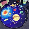 150CM Cotton Baby Carpet Play Mat For Children Carpet Rug Baby Play Carpet For Kids Toys