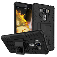 Cool bracket Rugged Kickstand Armor Case for Asus Zenfone 3 ZE552KL z012d ZE552 552 KL Z012DC Z012DB Hard Shock Proof Cover