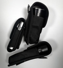 Good quality flashlight holster flashlight protect case for sofirn flashlight