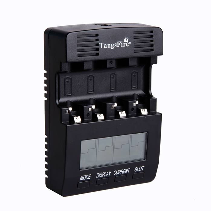 TangsFire BT-C2000 Ni-MH Battery Charger Intelligent Resistance Charger AA AAA C D 12VTangsFire BT-C2000 Ni-MH Battery Charger Intelligent Resistance Charger AA AAA C D 12V