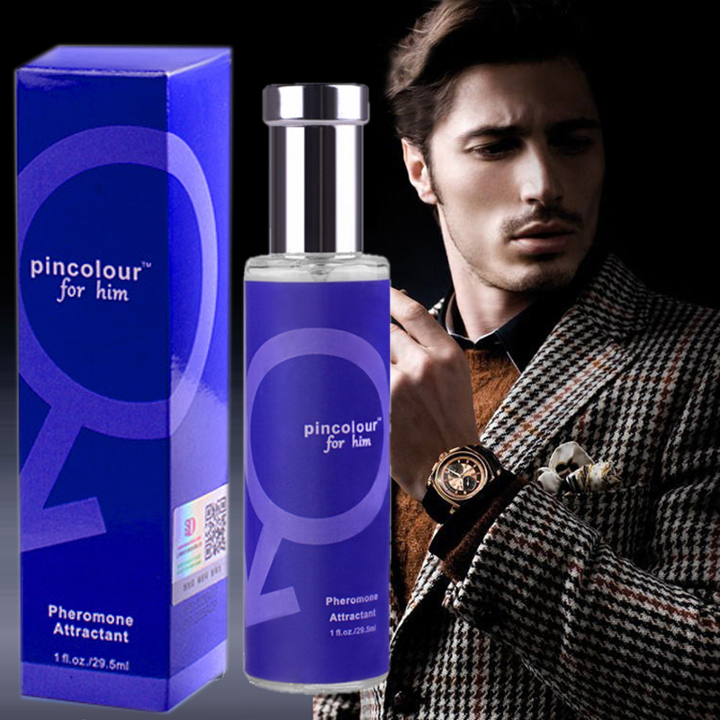 Antiperspirant flirt Maycreate men Body Spray Oil with Pheromones Male spray oil and pheromone flirt Covertly Kiss attract girl