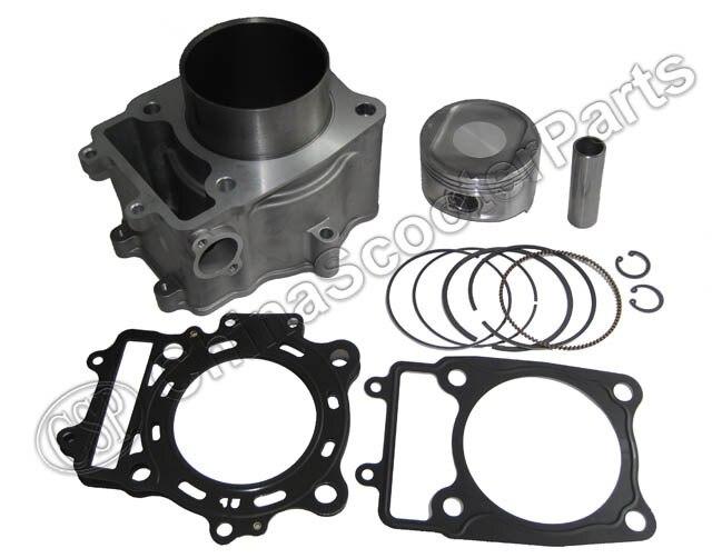 87.5mm Cylinder Piston Gasket Kit CFMOTO CF188 500 CF500 500CC UTV ATV GO KART