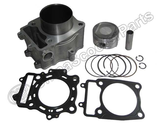 87 5mm Cylinder Piston Gasket Kit Cfmoto Cf188 500 Cf500 500cc Utv