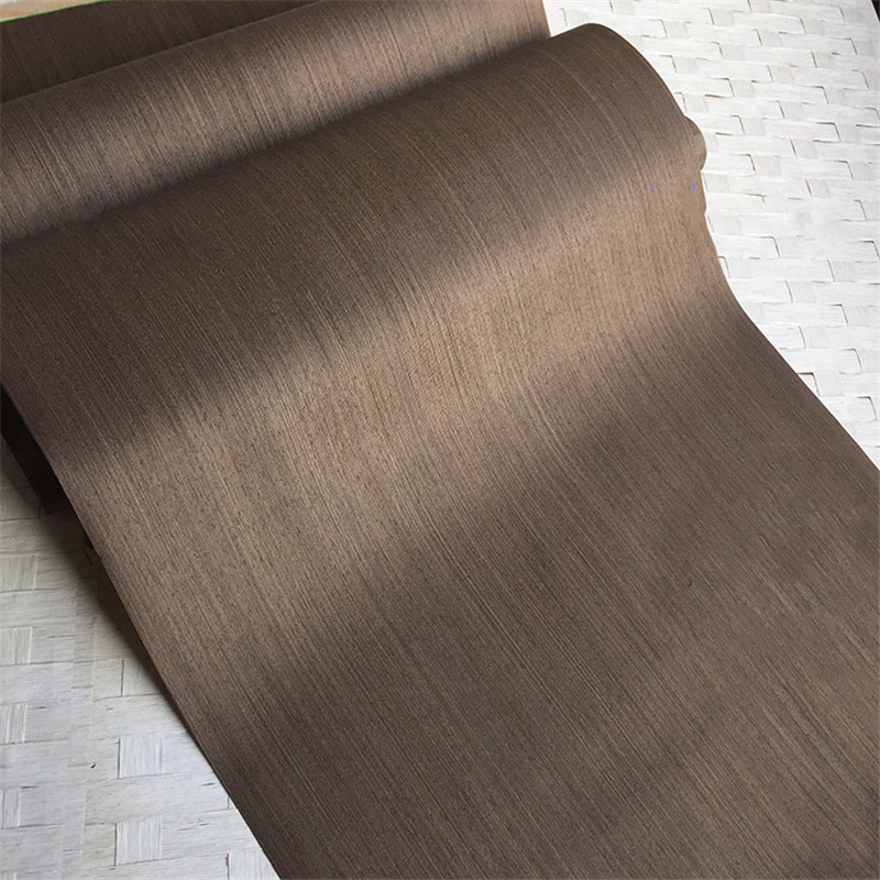 Artificial Veneer Technical Veneer Sliced Wood Engineering Veneer E.V. Wenge 62x250cm Tissue Backing 0.2mm thick Q/CArtificial Veneer Technical Veneer Sliced Wood Engineering Veneer E.V. Wenge 62x250cm Tissue Backing 0.2mm thick Q/C