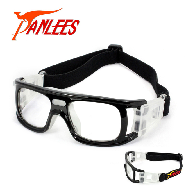 80b54f13068 Soccer Prescription Glasses Prescription Sport Goggles Football Glasses Anti -impact with Flexible
