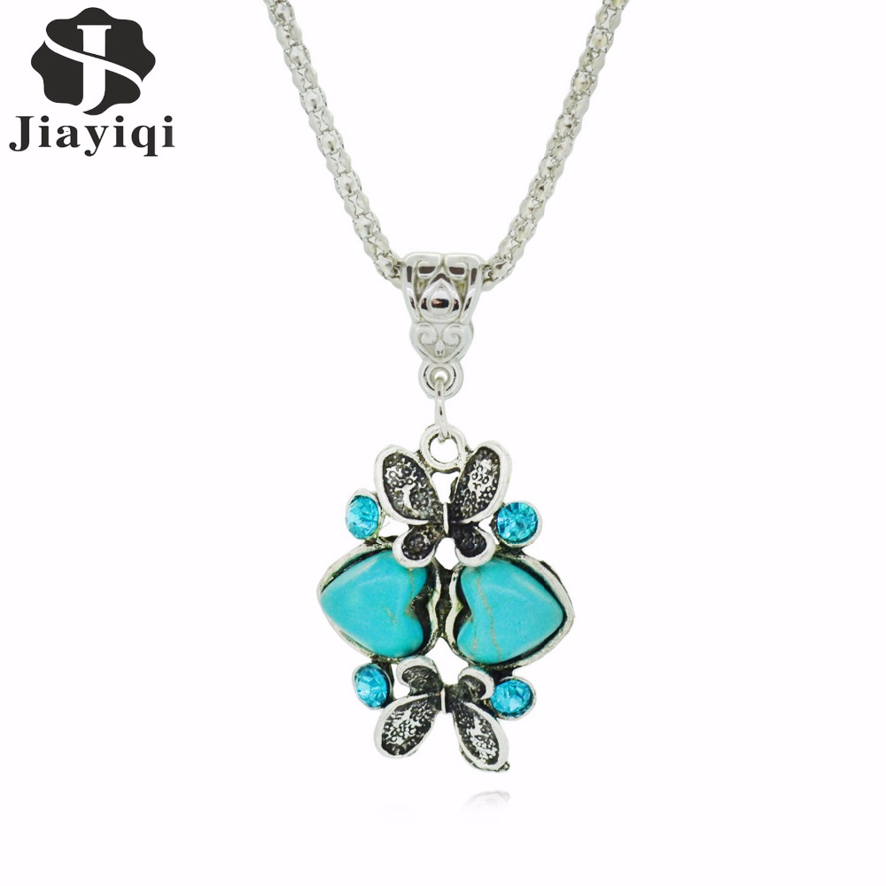 2017 Vintage Necklace For Women...