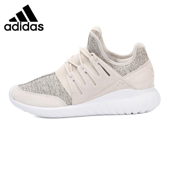 online retailer 74b85 999ae Original New Arrival Adidas Originals TUBULAR RADIAL Men s Skateboarding Shoes  Sneakers