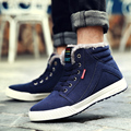 High Quality Men Winter Shoes Warm Plush with Velvet Warm Boots for Men Winter Men Ankle Boots Waterproof Snow Boots Size 39-45