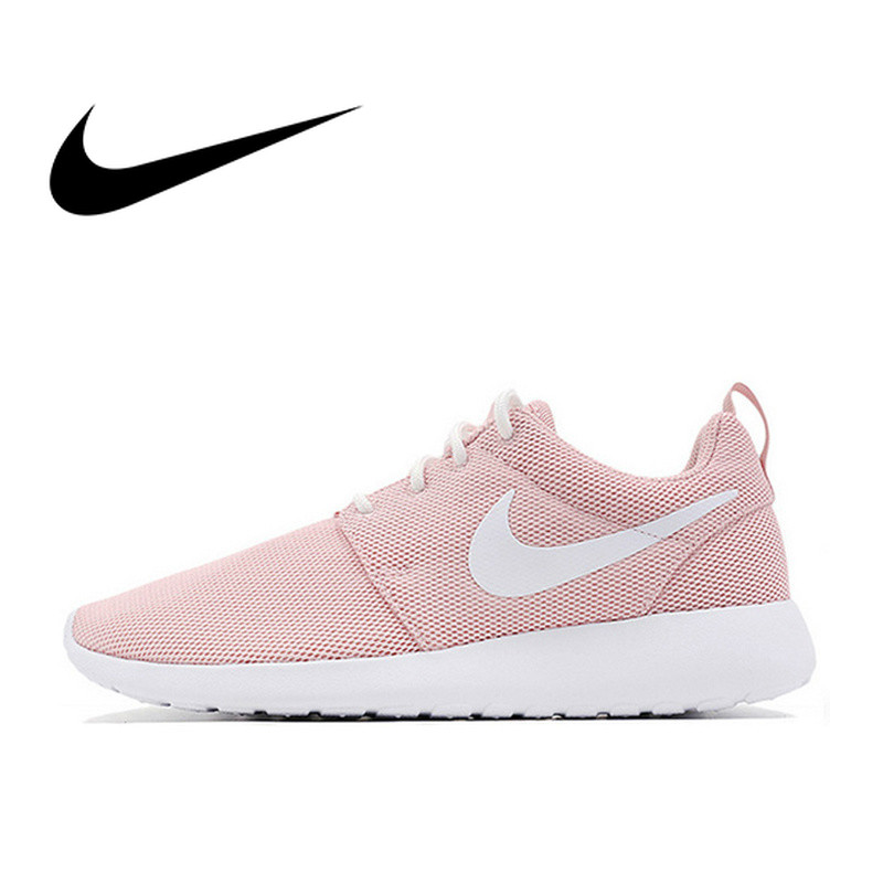289a0a301cec Detail Feedback Questions about Original Offical Nike Roshe Run One  Breathable Women s Running Shoes Sports Sneakers Classic Outdoor Tennis  Shoes ...