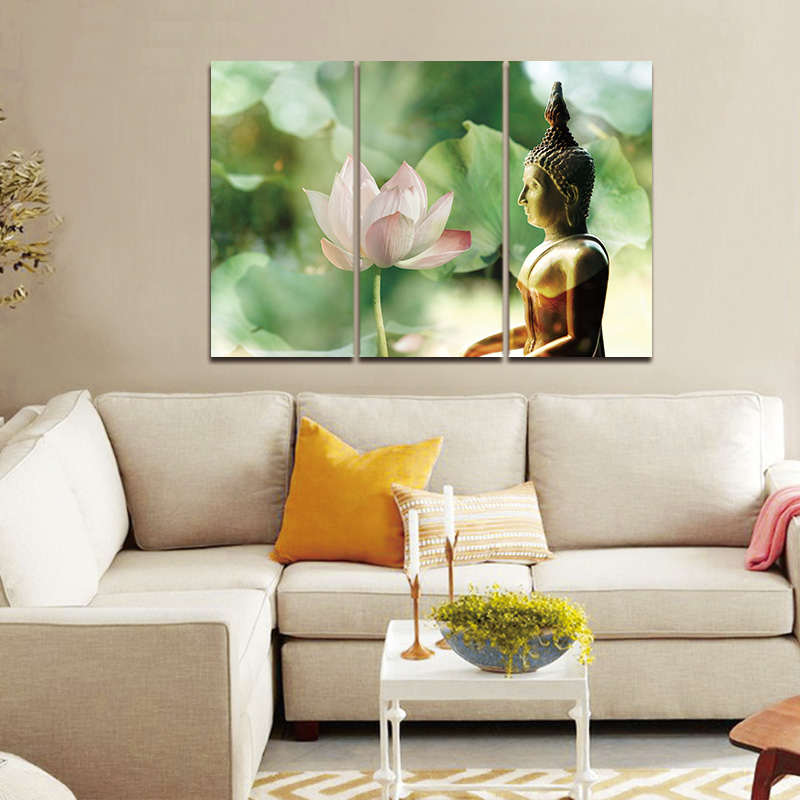 Online Get Cheap Modern Buddha Statues -Aliexpress Alibaba Group - living room statues