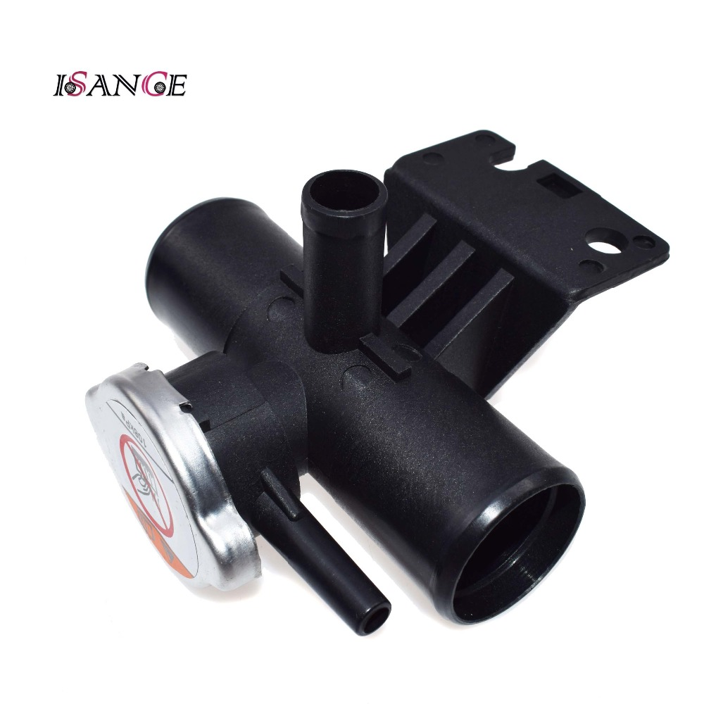 hight resolution of isance engine coolant filler for mitsubishi outlander sport lancer outlander oem 1350a015 in radiators parts from automobiles motorcycles on