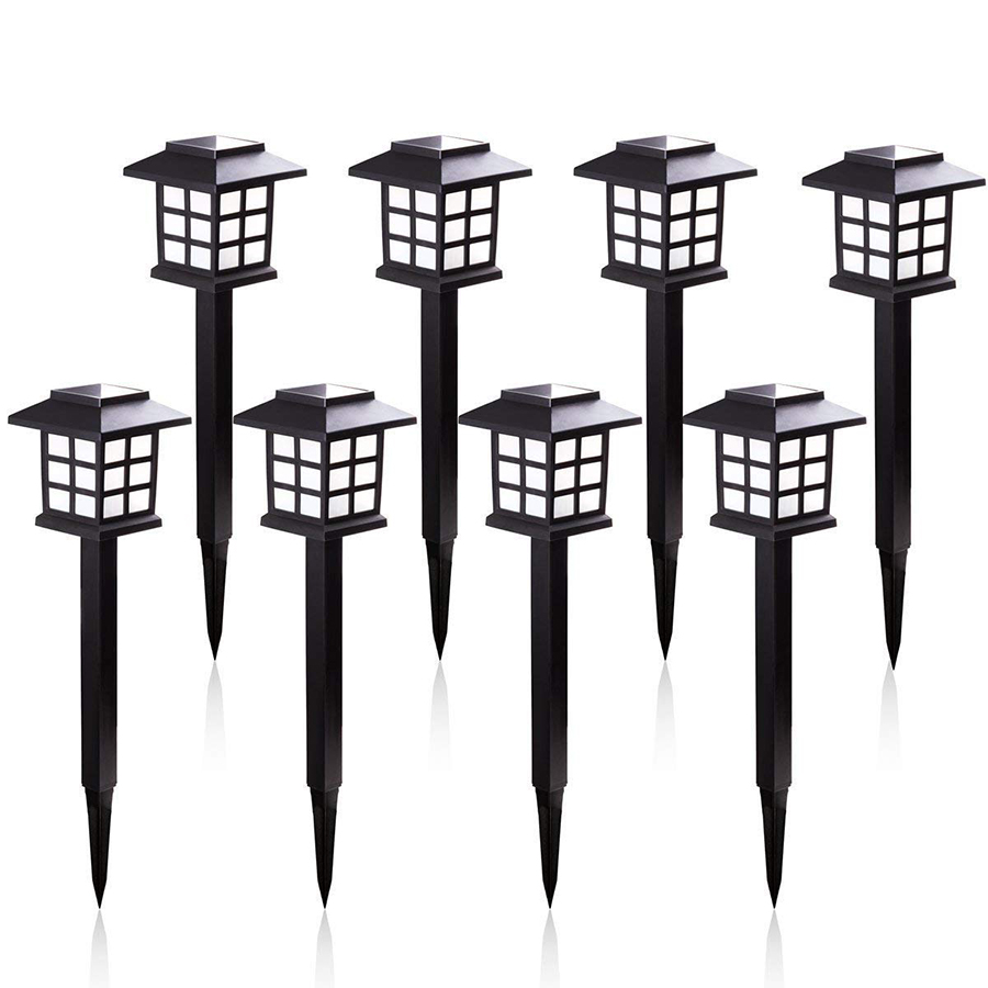 Solar Garden Lights Lawn Light Outdoor Solar Powered Led Pathway Landscape Lighting for Lawn/Patio/Yard/Walkway/DrivewaySolar Garden Lights Lawn Light Outdoor Solar Powered Led Pathway Landscape Lighting for Lawn/Patio/Yard/Walkway/Driveway