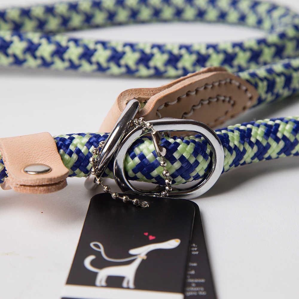 [[Giiwin] Thú Cưng Sản Phẩm Lớn Dây Xích Chó Cổ Dây Con Chó Con Mèo Phụ Kiện Ly Khai Thú Cưng Dây Xích Chó Dẫn Cơ Bản vòng Cổ Py0235