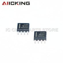 10/PCS OPA2188AIDR 2188A SOP8 New original transistor 500pcs l6562d l6562dtr sop8