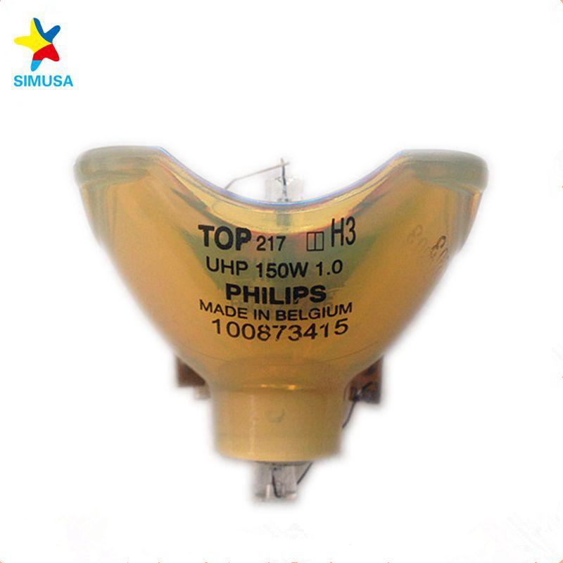Original Projector lamp ELPLP18//V13H010L18  for  EMP-720/EMP-730/EMP-735/PowerLite 720C/PowerLite 730C free shipping awo compatible projector lamp for epson elplp18 powerlite 720c powerlite 730c powerlite 735c