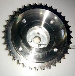 Dolotowy silnika rozrządu wałka rozrządu VVT koła do 4A91 4A91T silnika
