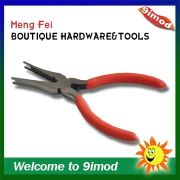 Holiday Sale for Repair Kit!Ball link plier (Red) for 500 600 700 big helicopter rc tool
