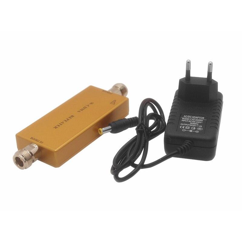 Amplificateur de téléphone portable répéteur de Signal SCO pour la maison 3G 2100 MHz