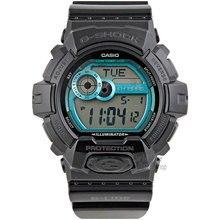 Casio watch Shockproof compass multi – functional sports male watch waterproof fashion watch GLS-8900-1D