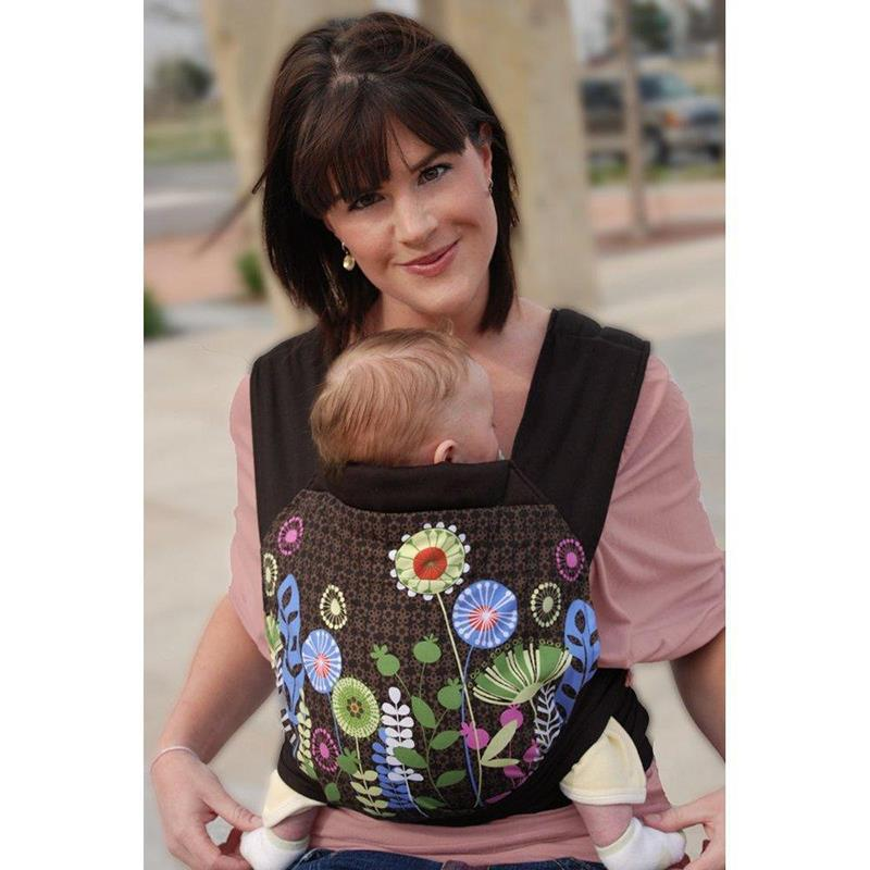 High Quality 4 Designs Mei Tai Baby Carrier Fashion Pattern Design