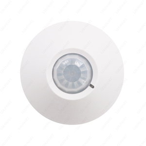 Image 2 - 1 piece Wired 360 Degree Detection Ceiling PIR Infrared Motion Sensor